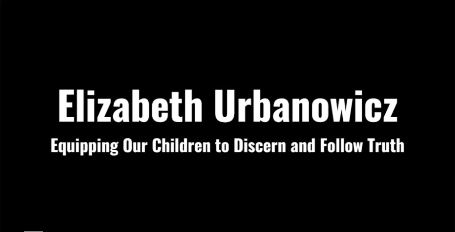 Equipping Our Children to Discern and Follow Truth