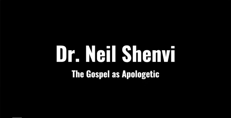 The Gospel as Apologetic